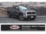 2018 Magnetic Gray Metallic Toyota Tundra SR5 CrewMax 4x4 #128837588