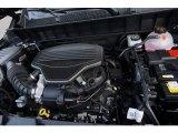 GMC Acadia Engines