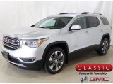 2018 Quicksilver Metallic GMC Acadia SLT AWD #128837851