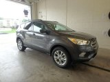 2018 Magnetic Ford Escape SEL 4WD #128866728