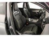 2018 Mercedes-Benz GLC Interiors