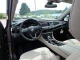 Buick Envision Interiors