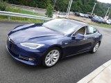 Tesla Model S 2017 Data, Info and Specs