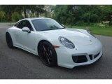 2017 Porsche 911 Carrera 4 GTS Coupe Data, Info and Specs