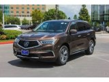 Acura MDX 2019 Data, Info and Specs