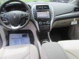 Lincoln MKC Interiors