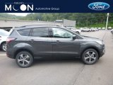 2018 Magnetic Ford Escape SEL 4WD #128926810