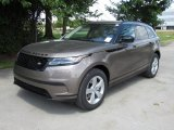 Land Rover Range Rover Velar Data, Info and Specs