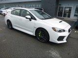 Subaru WRX Data, Info and Specs