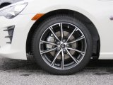 Toyota 86 Wheels and Tires
