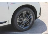 Acura Wheels and Tires