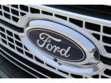 Ford F250 Super Duty Badges and Logos