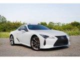 Lexus LC Data, Info and Specs