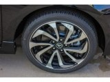 Acura ILX 2018 Wheels and Tires
