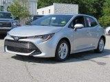 Toyota Corolla Hatchback Data, Info and Specs