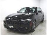 2018 Jet Black BMW 2 Series 230i xDrive Coupe #129017779