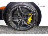McLaren Wheels and Tires