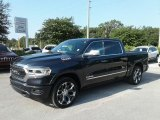 2019 Maximum Steel Metallic Ram 1500 Limited Crew Cab #129018031
