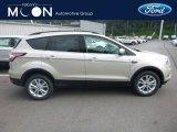 2018 White Gold Ford Escape SE 4WD #129051422