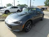 Mazda MX-5 Miata RF Data, Info and Specs