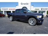2019 Maximum Steel Metallic Ram 1500 Classic Express Crew Cab 4x4 #129051453