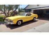 1973 Mercury Cougar XR7 Hardtop