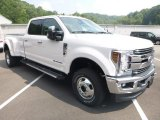 2019 Ford F350 Super Duty Lariat Crew Cab 4x4 Data, Info and Specs