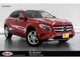 2015 Jupiter Red Mercedes-Benz GLA 250 4Matic #129070686