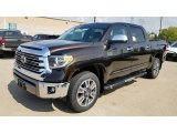 2019 Toyota Tundra 1794 Edition CrewMax 4x4 Data, Info and Specs
