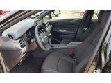 Toyota C-HR Interiors