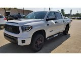 2019 Toyota Tundra TRD Pro CrewMax 4x4 Data, Info and Specs