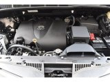 Toyota Sienna Engines