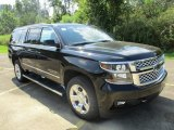 Chevrolet Suburban 2019 Data, Info and Specs