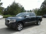 2019 Maximum Steel Metallic Ram 1500 Limited Crew Cab 4x4 #129093606