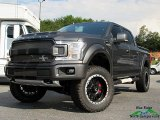 2018 Magnetic Ford F150 Shelby Cobra Edition SuperCrew 4x4 #129093317