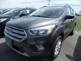 2018 Magnetic Ford Escape SE 4WD #129093570