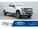 2019 Ford F350 Super Duty Lariat Crew Cab 4x4