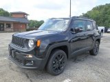 2018 Black Jeep Renegade Latitude 4x4 #129118614