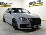 Audi RS 3 Data, Info and Specs