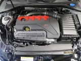 Audi RS 3 Engines