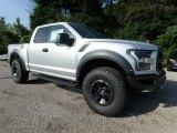2018 Ford F150 SVT Raptor SuperCab 4x4 Data, Info and Specs