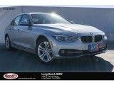 2018 Glacier Silver Metallic BMW 3 Series 330i Sedan #129168537