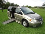 2003 Light Almond Pearl Chrysler Town & Country LXi #129168518