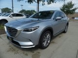 Mazda CX-9 Data, Info and Specs