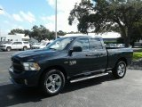 2019 Maximum Steel Metallic Ram 1500 Classic Express Quad Cab #129181450
