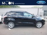 2018 Shadow Black Ford Escape SE 4WD #129186605