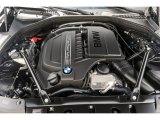 2018 BMW 6 Series Engines