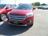 2018 Ruby Red Ford Escape SEL #129186707