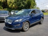 Lincoln MKC 2019 Data, Info and Specs