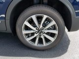 Lincoln MKC Wheels and Tires